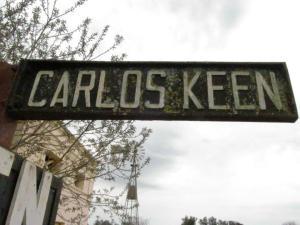 carlos keen 2